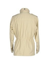 U.S. Polo Assn. U.S.Polo Assn. Coats And Jackets Jackets Men Beige