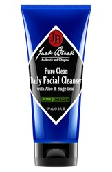 Jack Black 'Pure Clean' Daily Facial Cleanser No Color