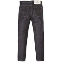 Neighborhood Rigid Narrow Jean Indigo 14Oz Denim
