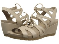 Lifestride Nadira Natural Women's Sandals Beige