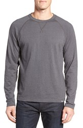 The North Face Men's 'Copperwood' Raglan Crewneck Shirt
