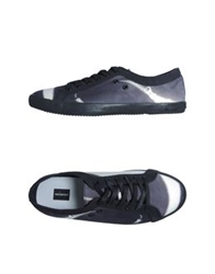 Insideout Sneakers Black