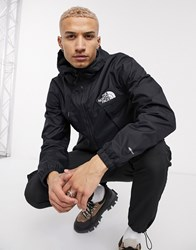 The North Face Mountain Q Jacket In Black