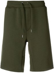 Polo Ralph Lauren Relaxed Sweat Shorts Green