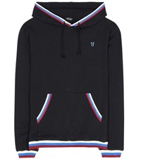 Undercover Cotton Hoodie Black