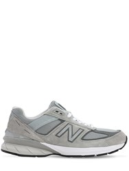 New Balance 990 V5 Sneakers Cool Grey