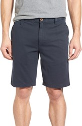 Men's Tailor Vintage Jersey Knit Shorts Navy