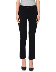 Mauro Grifoni Trousers 3 4 Length Trousers Women Black