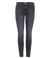 Current Elliott The Stiletto Jeans Blue