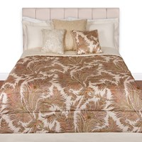 Etro Lindsey Quilted Bedspread 800