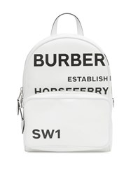 Burberry Horseferry Print Backpack 60