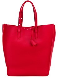 Myriam Schaefer 'Wilde' Tote Red