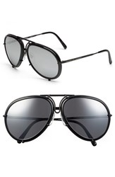 Porsche Design Men's 'P8613' 61Mm Retro Sunglasses