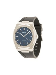 D1 Milano Automatic Watch 60
