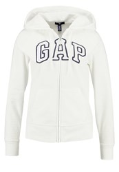Gap Tracksuit Top White