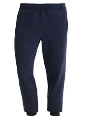 Adidas Performance Tracksuit Bottoms Blue