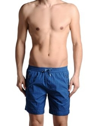 Obvious Basic By Paolo Pecora Swimming Trunks Dark Green