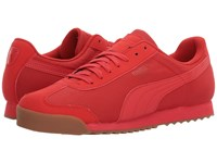 Puma Roma Basic Summer High Risk Red Men's Shoes Multi