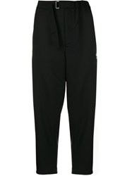 Oamc Belted Waist Trousers 60