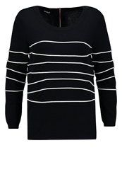 Kookai Long Sleeved Top Nocturne Dark Blue