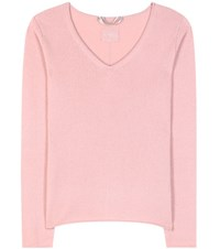 81 Hours Cocos Cashmere Sweater Pink