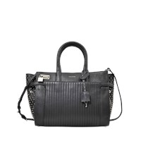 Zadig And Voltaire Medium Candide Studded Bag