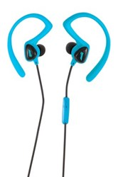 Avia Blue Waterproof Sports Earphone