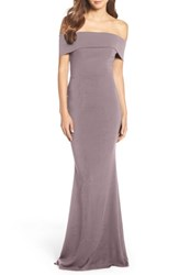 Katie May Legacy Crepe Body Con Gown Soft Jasper
