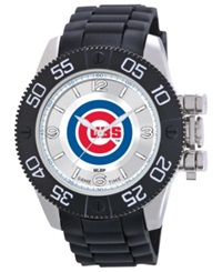 Game Time Men's Chicago Cubs Beast Watch