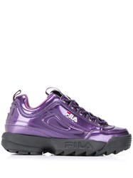 Fila Disruptor Lace Up Sneakers 60