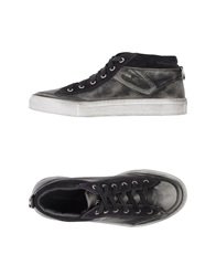 Guardiani Sport Sneakers Lead