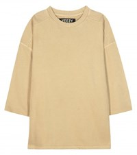Yeezy Cotton Sweater Season 1 Beige