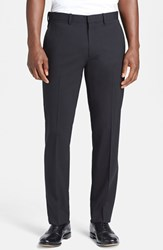 Theory Men's 'Marlo New Tailor' Slim Fit Pants Black