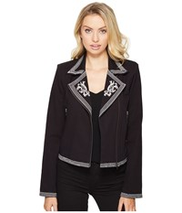 Lovers Friends Moonrise Jacket Black Women's Coat