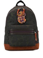 Coach 78614 Military Synthetic 60