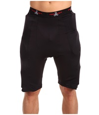 Triple Eight Bumsavers Ii Padded Shorts Black Shorts
