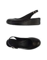 Ruco Line Pumps Black