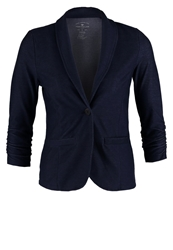Tom Tailor Blazer Real Navy Blue