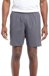 Under Armour Men's Launch Running Shorts Black