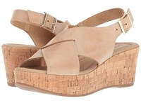 Cordani Cleary Natural Leather Sandals Brown