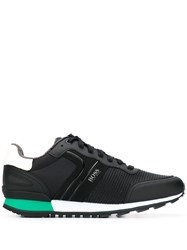 Hugo Boss Running Low Top Trainers 60