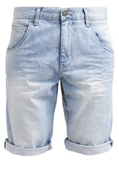 S.Oliver Denim Shorts Blue