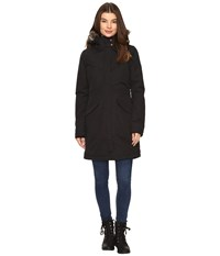 O'neill Journey Parka Black Out Women's Coat