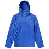 The North Face Red Label 1990 Mountain Light Hooded Jacket Blue