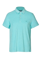 Vilebrequin Terry Cloth Pavois Polo Shirt