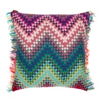 Missoni Home Sandra Cushion 100 40X40cm