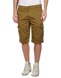 Monkee Genes Bermudas Light Grey