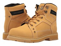 Harley Davidson Keating Wheat Men's Boots Tan