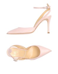 Icone Pumps Light Pink