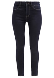 Gaudi' Gaudi Keira Slim Fit Jeans Unico Rinsed Denim